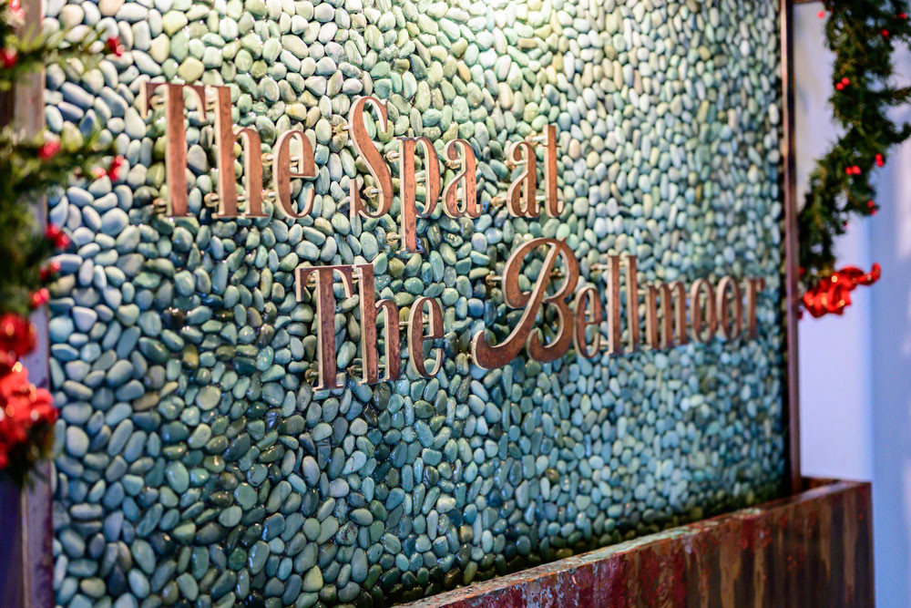 The Spa at the Bellmoor Inn