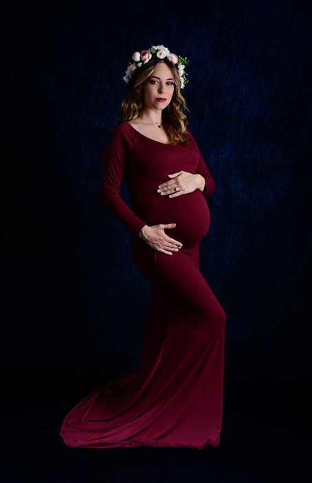 What to wear for your Maternity Session?