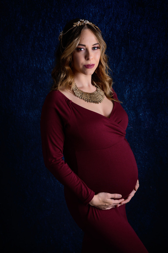 Maternity Photographer Rehobtoh Beach Delaware