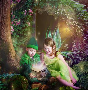 Fairytale portraits Delaware