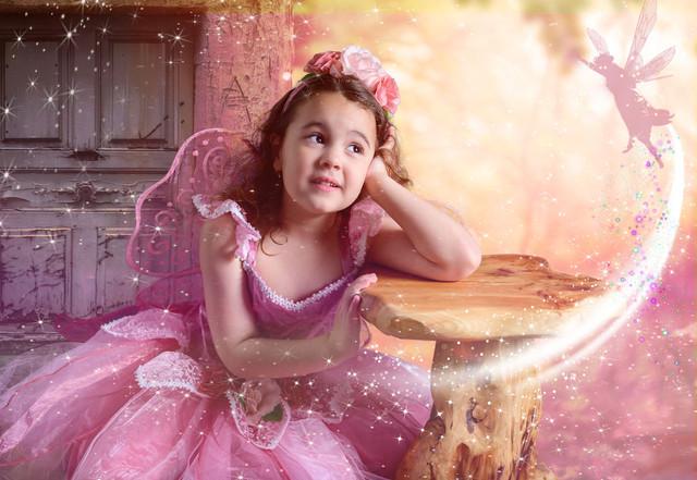 Fairy Photos Delaware