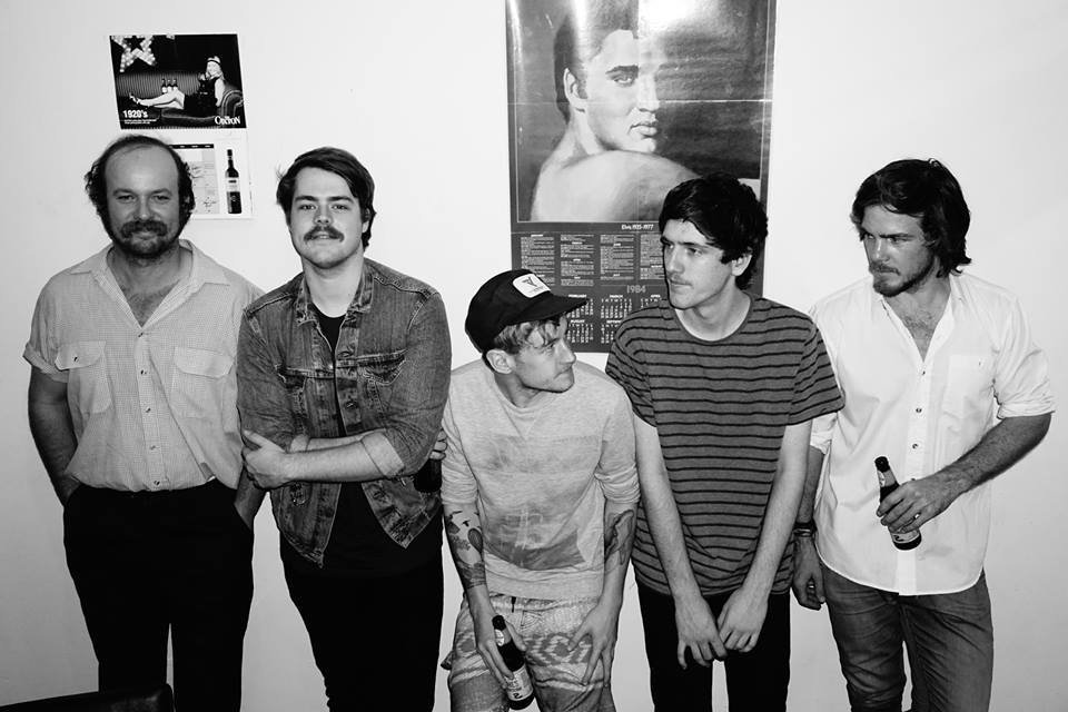 Big Bad Echo, Big Bad Echo Brisbane, Big Bad Echo Band, GRAIN