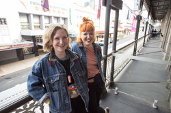 BIGSOUND 2016: LOOSE TOOTH