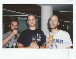 Lounge boys 1