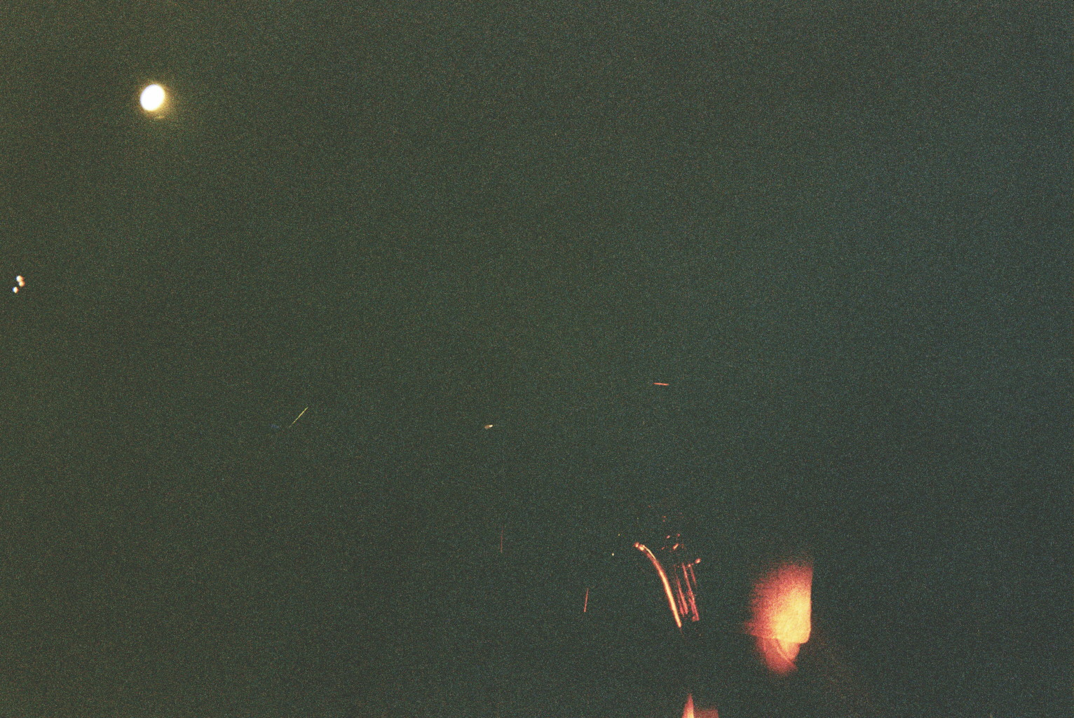 DISPOSABLES #6: CITY CALM DOWN