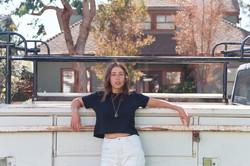 INTERVIEW: GABRIELLA COHEN
