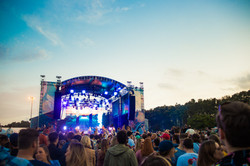 GALLERY: YOURS & OWLS FESTIVAL