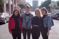 INTERVIEW: MOANING LISA