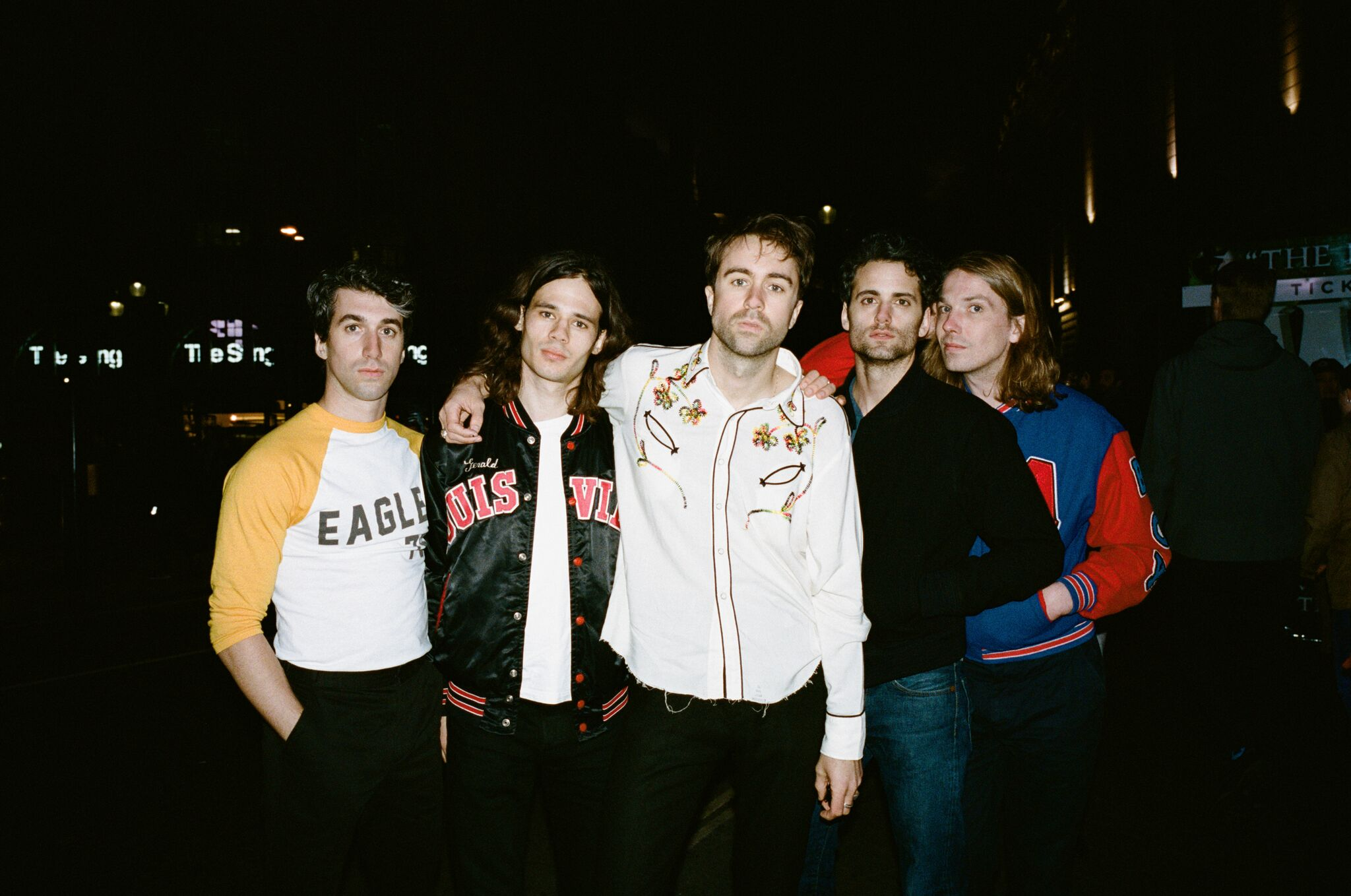 INTERVIEW: THE VACCINES