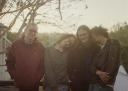 INTERVIEW: BLONDE TONGUES