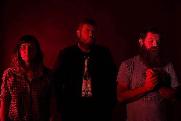 Terra Pines, Brisbane, Terra Pines band, Graizine, Grain