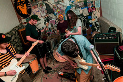 INTERVIEW: HOUSE OF GIANTS