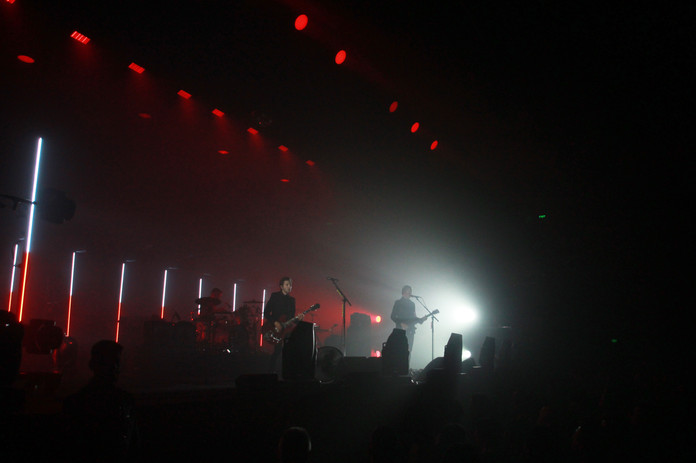 REVIEW: INTERPOL