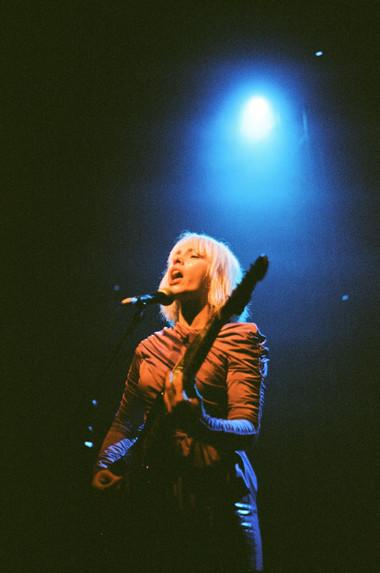 GALLERY: JULIA JACKLIN