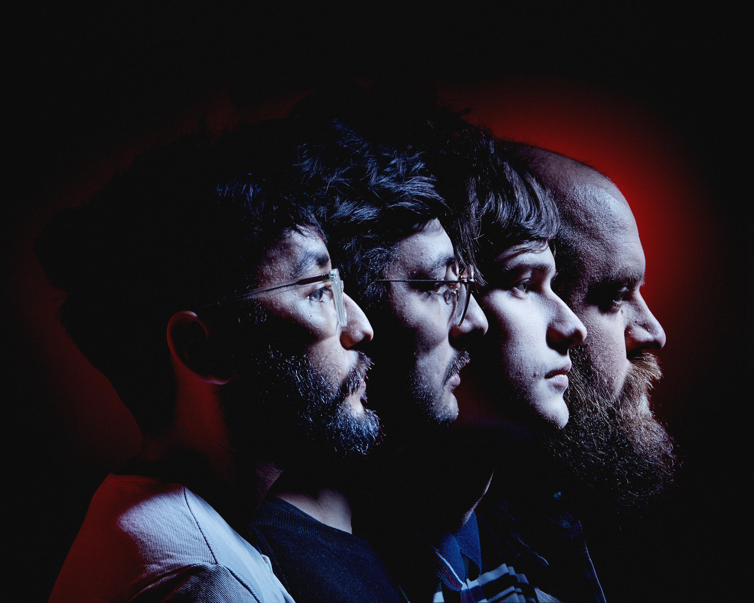 INTERVIEW: FOXING