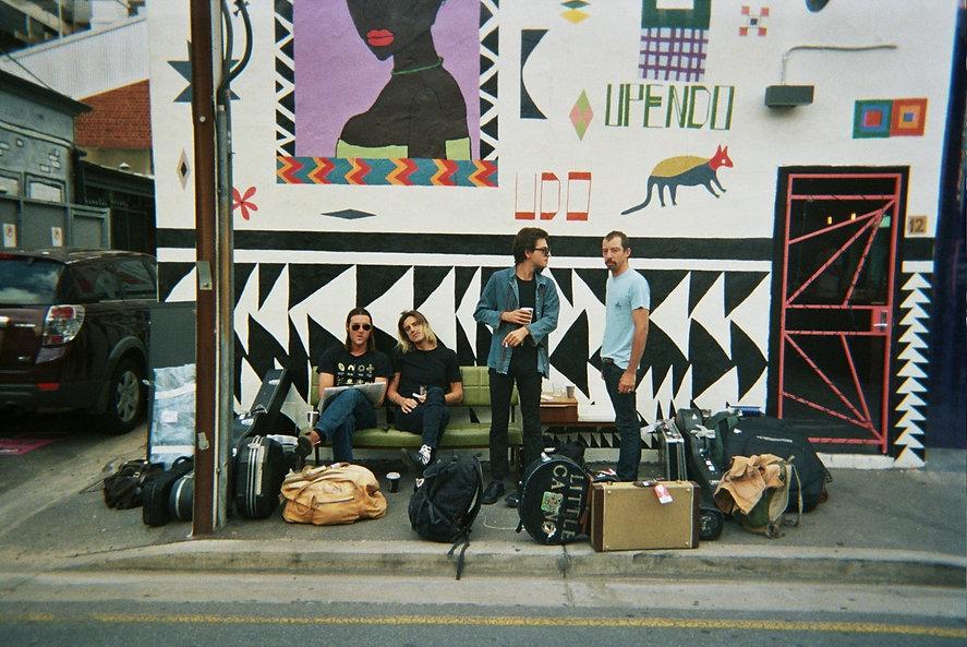 Moses Gunn Collective, Grain Disposables Feature