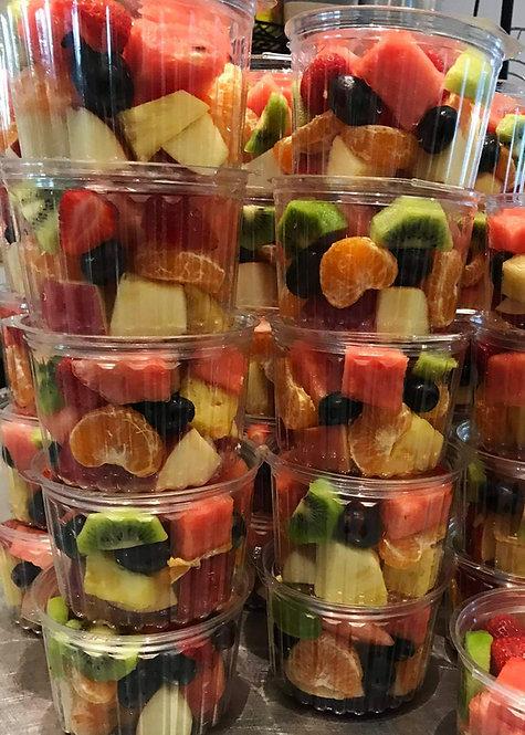 Fresh Fruit Salad Punnet