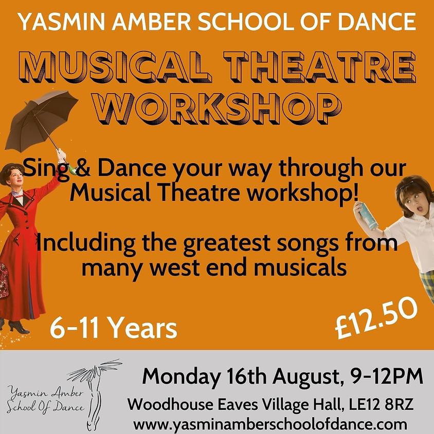 Musical Theatre Workshop