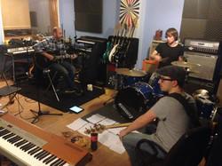 Broadfield studios