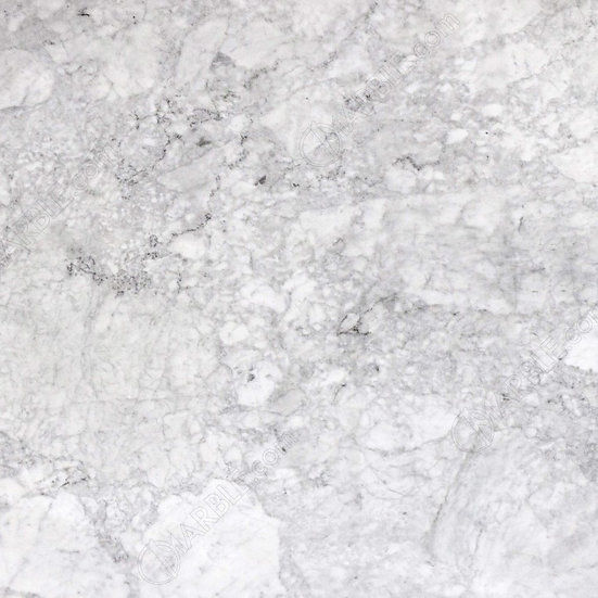 Natural Carrara White