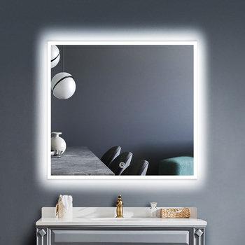 Bathroom / Vanity Wall Mirror w Defogger LAM-049C