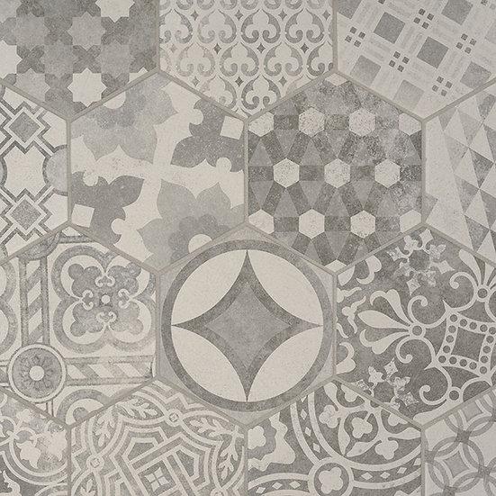 Porcelain Tile Kenzzi Mixana