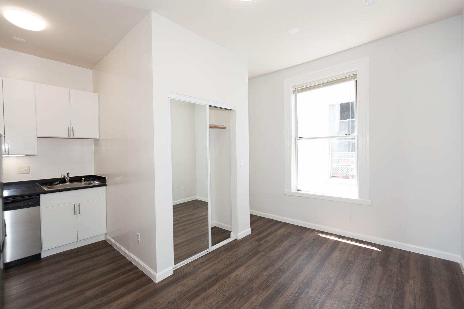 Taylor Apartments, San Francisco