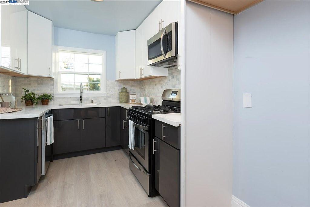 White Thermo Kitchen 2