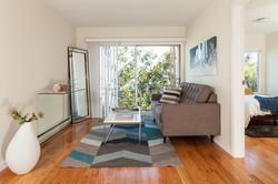 Dolores Apartments, San Francisco