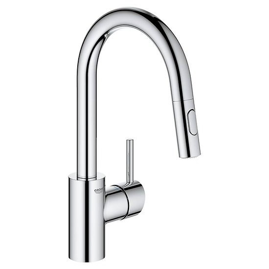 Grohe - 31479001 - Kitchen Faucet