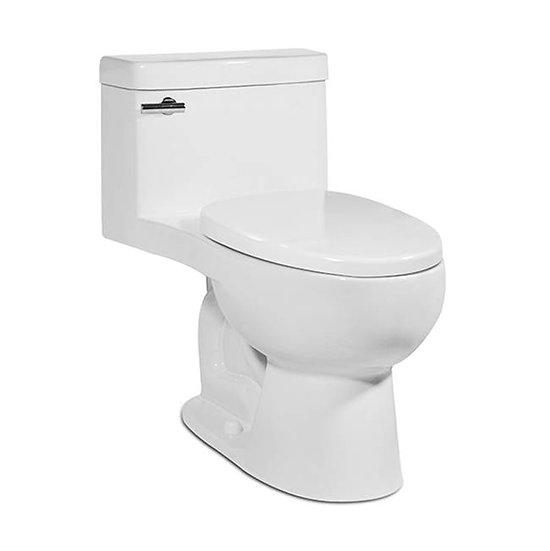 Icera - C-6200.01 - Riose 1P HET EL Toilet, White