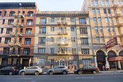 Bush Apartments, San Francisco