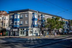 Market Apartments, San Francisco