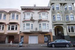 17th St, San Francisco