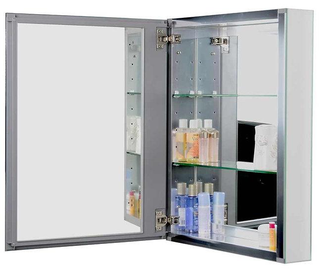 Medicine Cabinet 19.75 in. W x 25.75 in. H TN-T580-MC