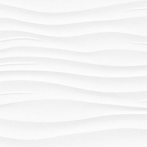 Surface Ripple White