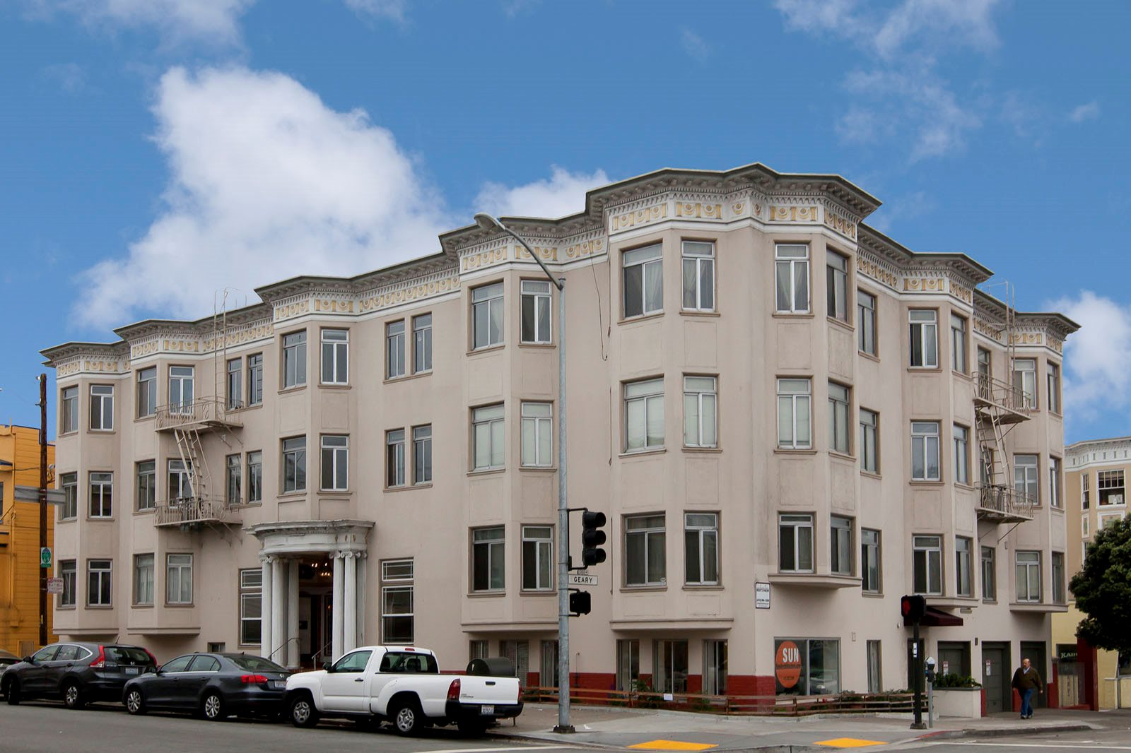 15th St, San Francisco