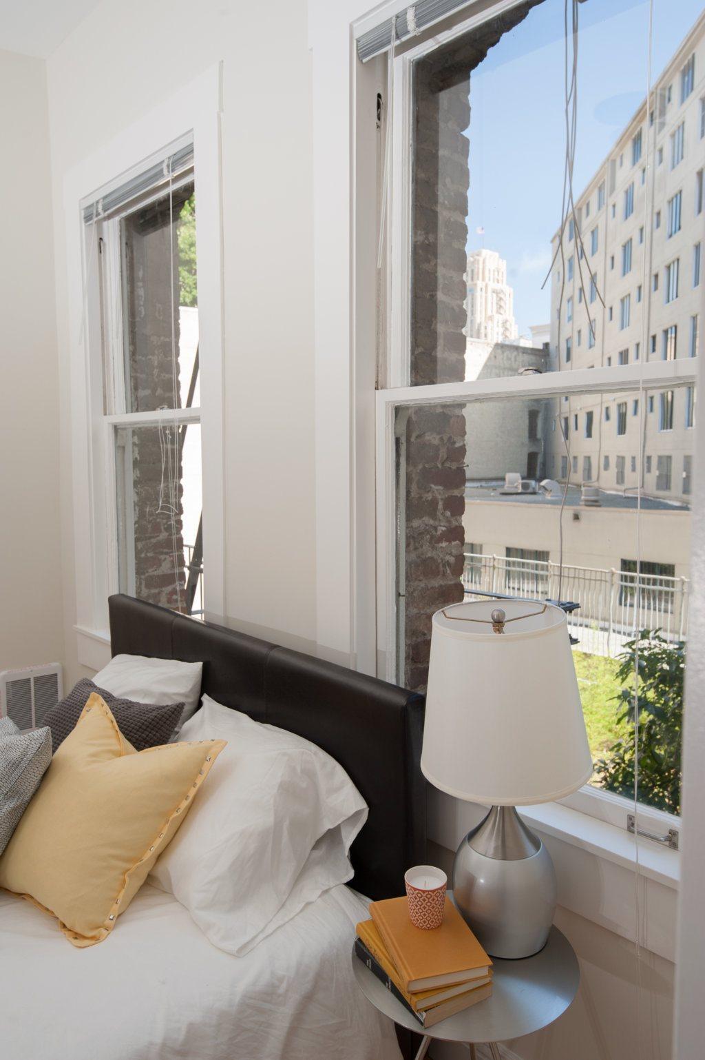 Eddy Apartments, San Francisco