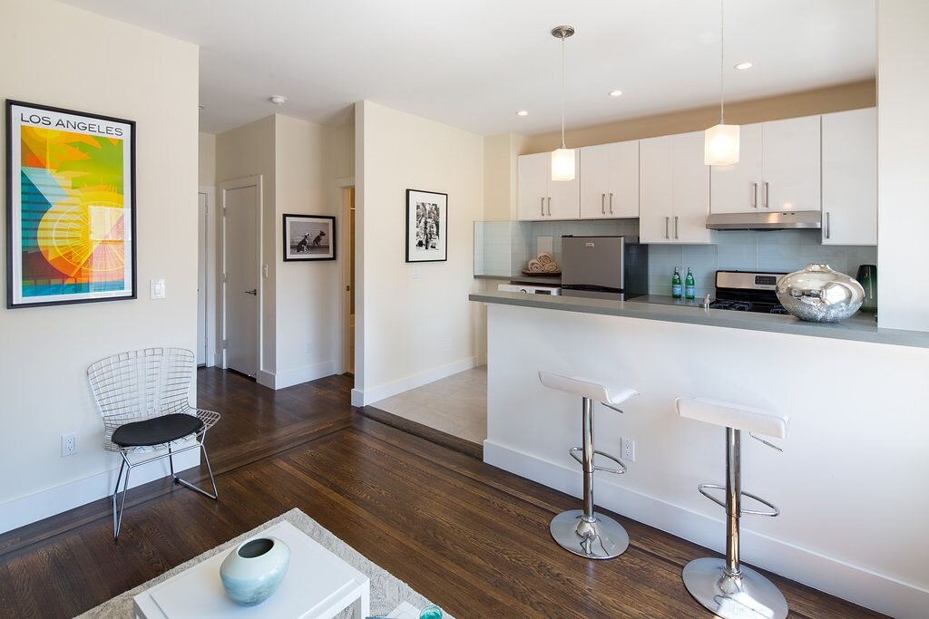 Larkin Apartments, San Francisco