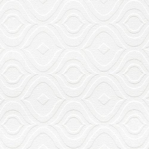 Surface Arabesque White