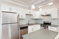 O'Farrel Apartments, San Francisco