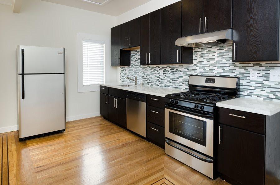 Pierce Apartments, San Francisco