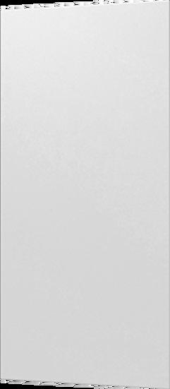 Supermatte Matte White