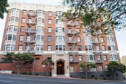 Franklin Apartments, San Francisco
