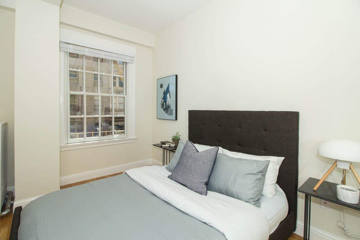 Post Apartments, San Francisco