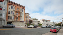 Golden Gate Apartment, San Francisco