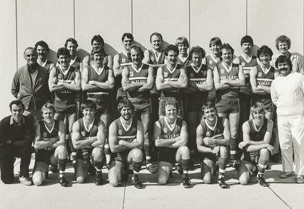 1978 Tuggeranong Sutherland
