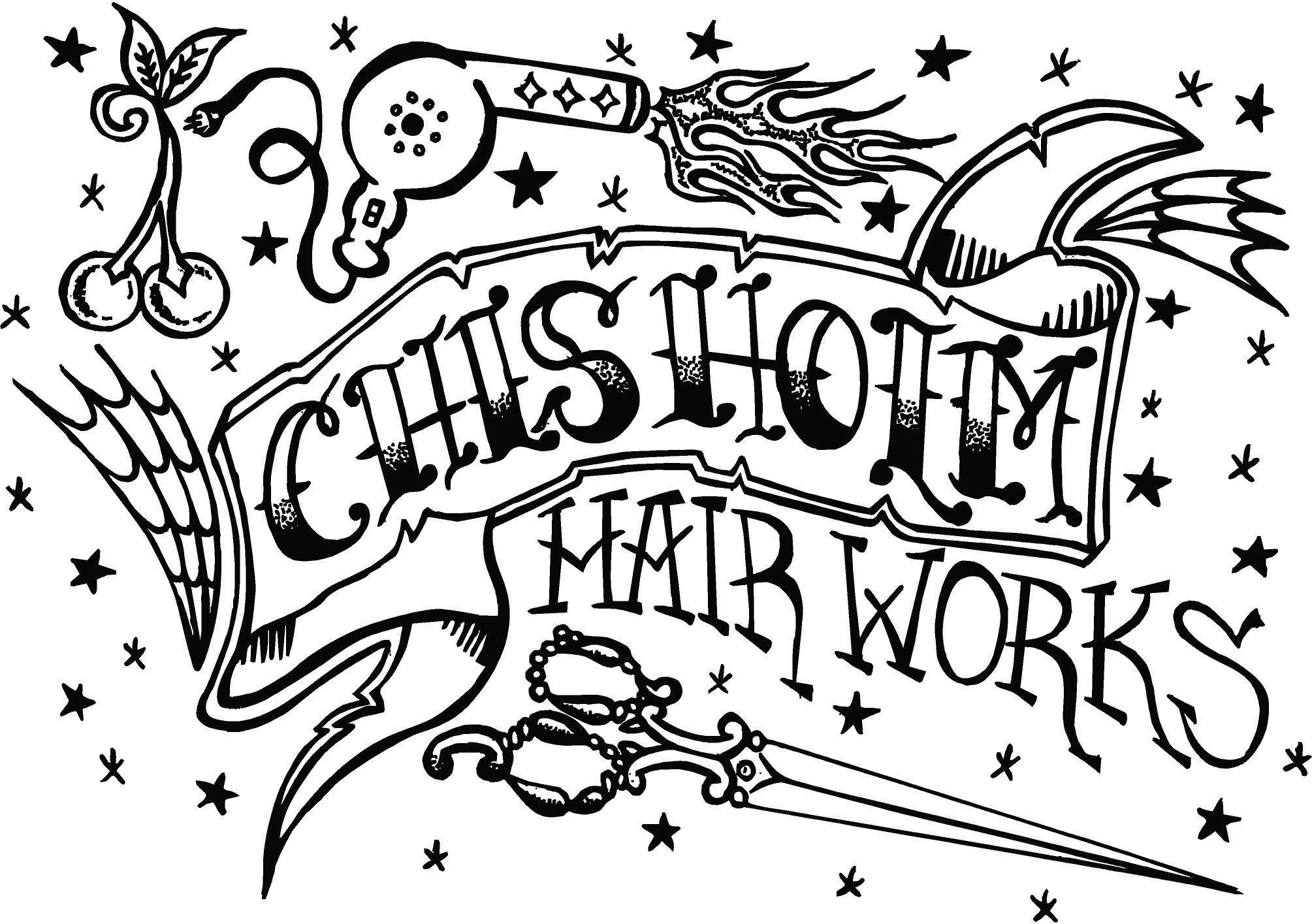 Chisholm Hairworks Logo (1)