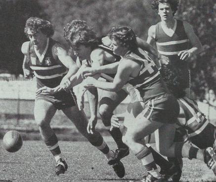 1981 Tuggeranong Sutherland
