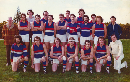 1974 Sutherland